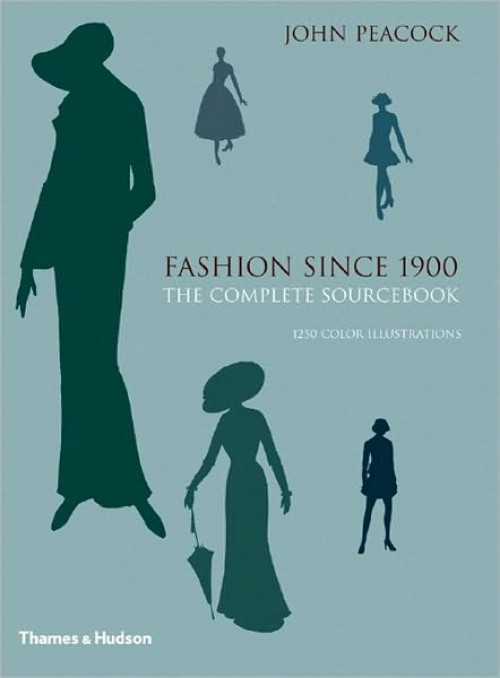 fashion since 1900 the complete sourcebook vintage resource