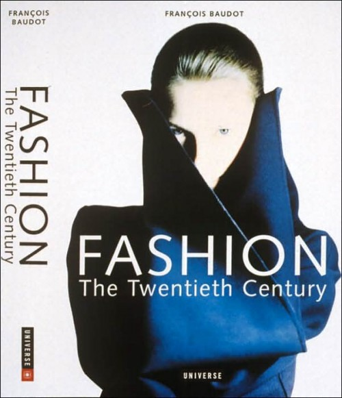 fashion of the twentieth century book vintage resource