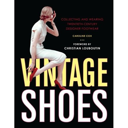 vintage shoes vintage resource book