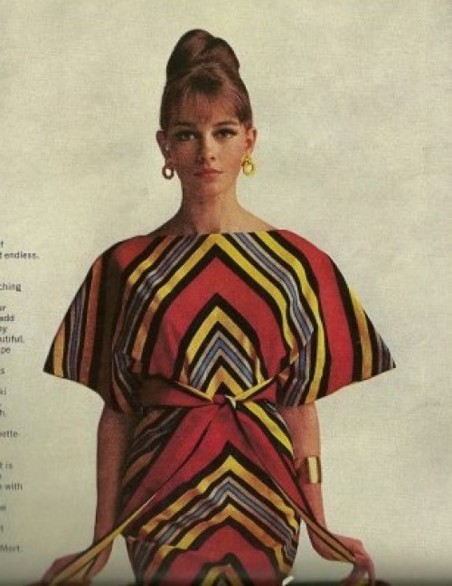'60s Fashion Outfits from McCall's Magazine