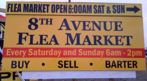 6 Summer Flea Markets Worth Visiting!