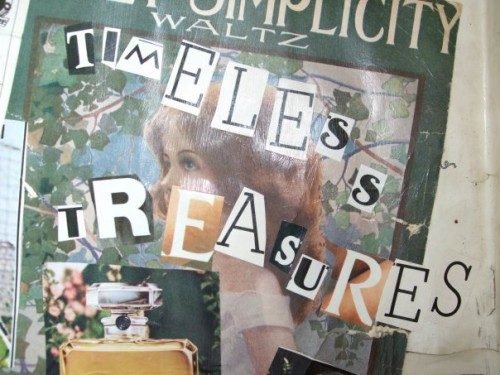 timeless treasures vintage boutique wisconsin