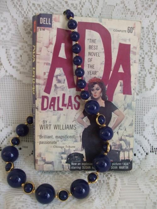 womens vintage fashion jewelry