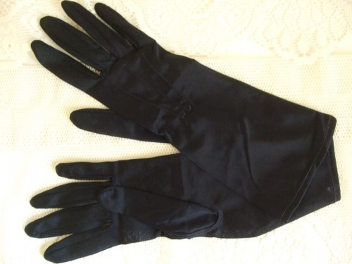 womens vintage fashion gloves