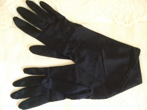 womens vintage fashion gloves