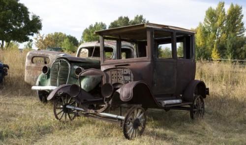 brimfield antique show cars