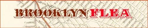 brooklyn flea market logo