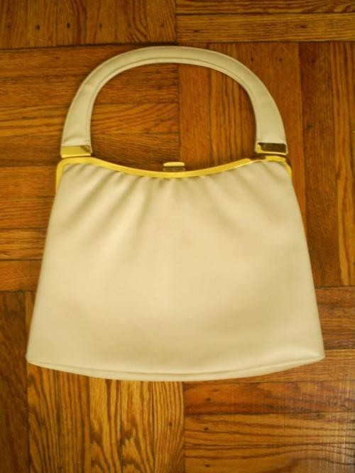 '70s vintage handbag