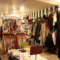 Vintage Shopping in Canada: Best Stores of Toronto, Victoria & Vancouver