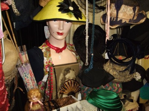 timeless treasures vintage boutique
