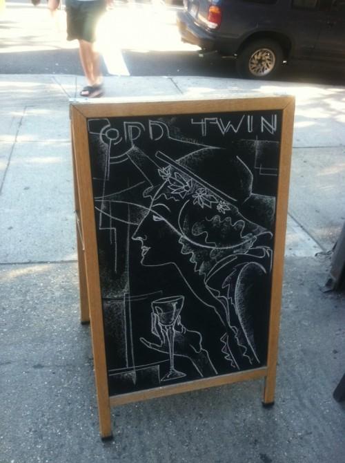 odd twin vintage boutique brooklyn