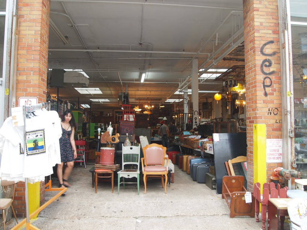 Furniture Thrift Store Williamsburg Brooklyn
