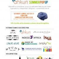 new york city shopping event