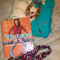 vintage fashion mutha love vintage