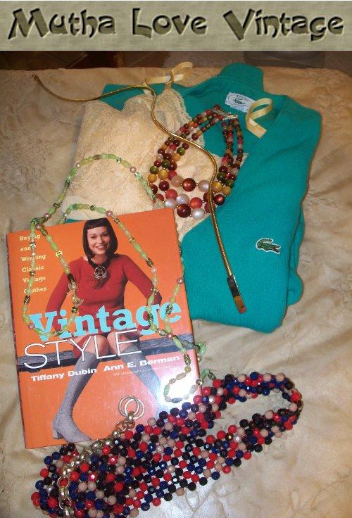 vintage fashion mutha love vintage