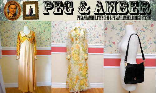 peg and amber vintage prize pack