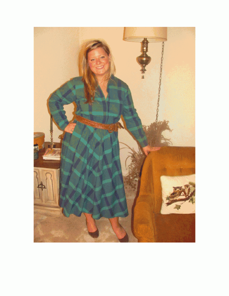 Guest Post: My Vintage Family Heirlooms