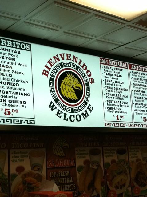 spanish harlem el aguila restaurant