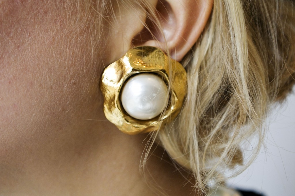 From YSL to Coco Chanel: Designer Vintage Accessories from Frock!