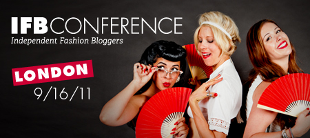 evolving influence fashion bloggers conference