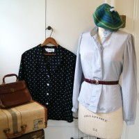 vintage fashion giveaway