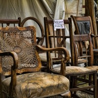 My Roadtrip Bucketlist: The Brimfield Antique Show