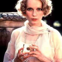mia farrow the great gatsby 1974 movie