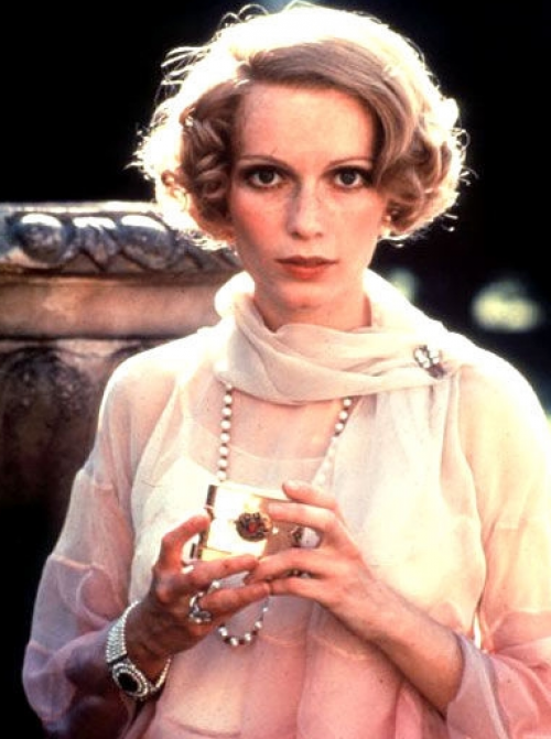 mia farrow the great gatsby 1974 movie