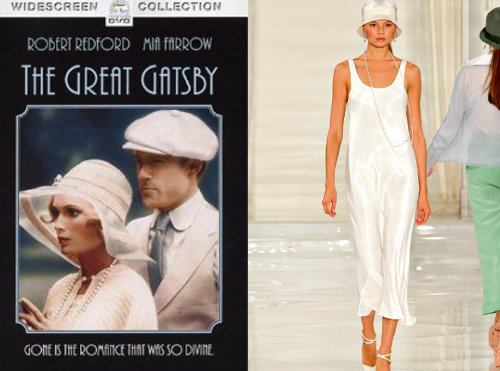 Ralph lauren channeling great gatsby for spring 2012 great gatsby clothes 1920s solutioingenieria Gallery