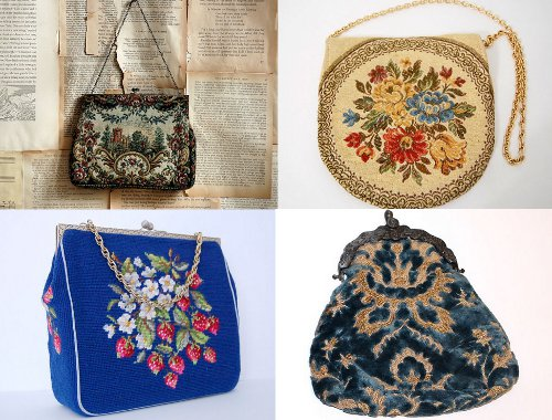 The History of Carpet Bags: 1920s – 1980s