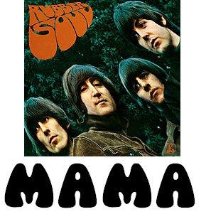 1960s font