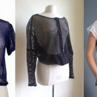 90s mesh shirt trend spring 2012