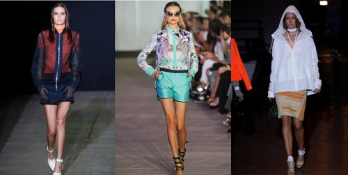 5 Reasons To Buy 90s Vintage For Spring