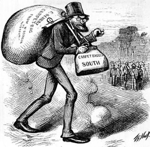 carpetbagger from civil war