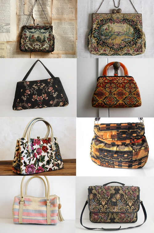 carpet bag history