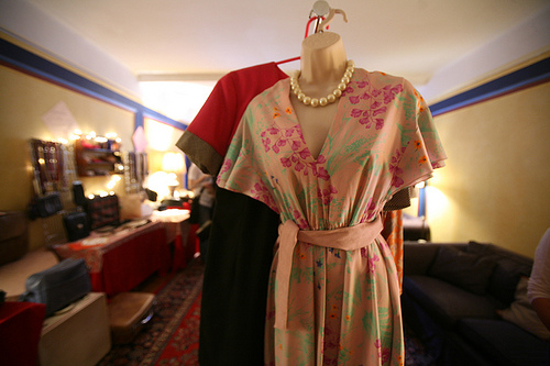 5 Tips for Selling Vintage Fashion