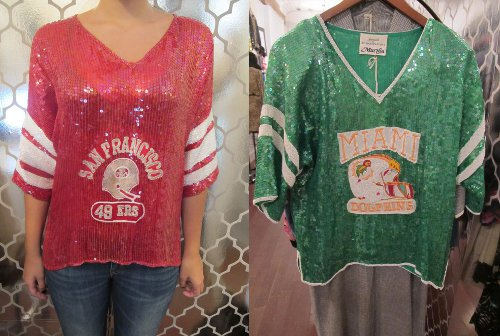 vintage novelty sequins