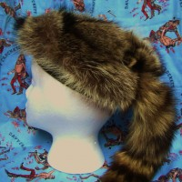 How to Identify Vintage Mink, Fox, Rabbit, Beaver & Raccoon Furs
