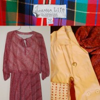Gratefulness Giveaway: Win This Prize Pack from Quarter Life Vintage!