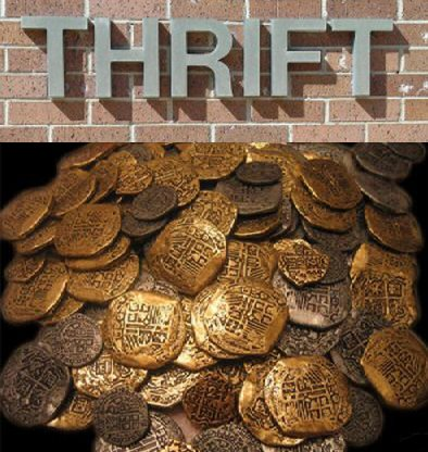 thrift treasure