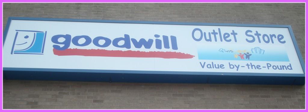 Goodwill Stores in Manhattan