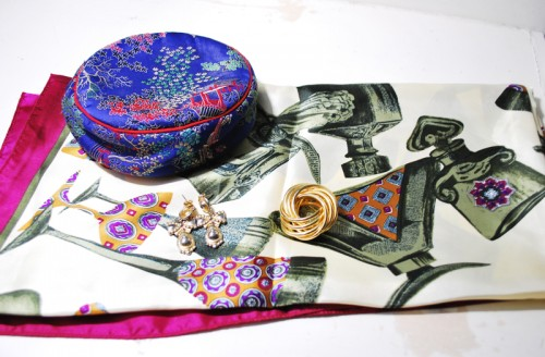 vintage fashion prize pack indie style society