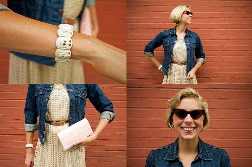 How to Match Vintage Outfits