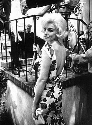 marilyn monroe somethings got to give pictures