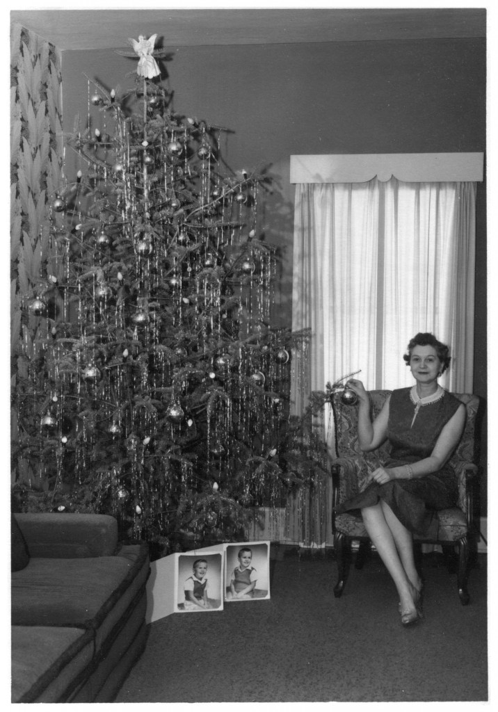 vintage christmas decorations 1950s download - Vintage Christmas Decorations 1950s
