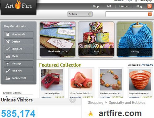 where to buy vintage artfire