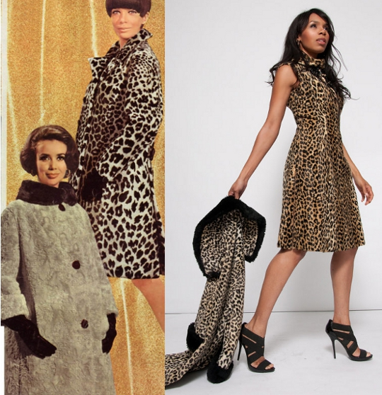 f4ff1a01a4 10 Ways the 1960s Invented Today's Fashion Trends
