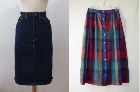 cheryl tiegs skirts