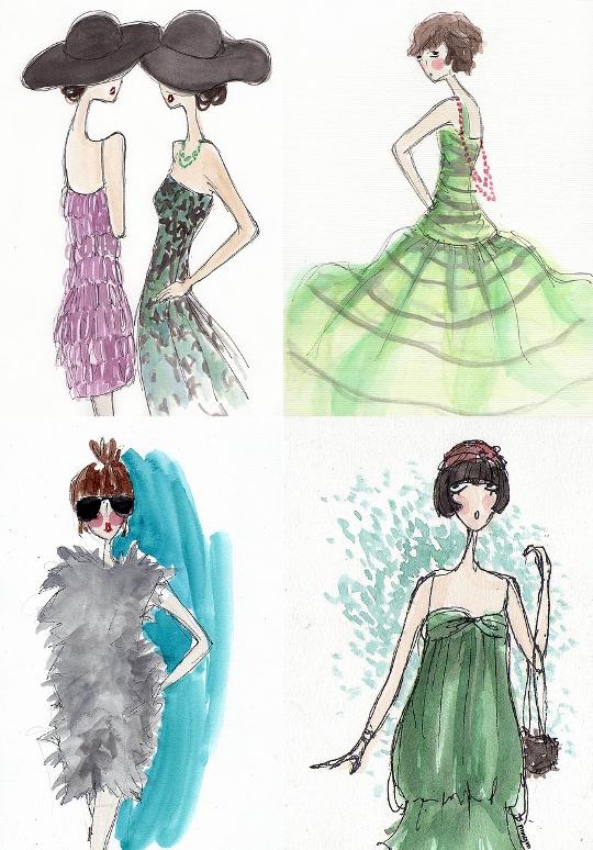 vintage fashion trends