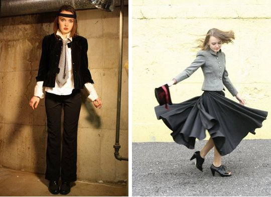 1940s Fashion Influences For 5 Modern Looks
